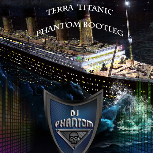 Peter Schilling - Terra Titanic (Phantom Hands-Up Bootleg)