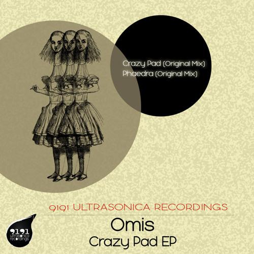 Omis - Crazy Pad (Original Mix) [clip]