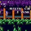 Sonic 2 - Mystic Cave Zone [Korw Electro House Remix]