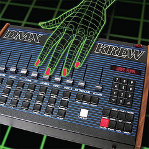 EDMX/Various - Power Vacuum DJ Mix