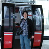 Emirates Cable Car Report from Vivienne Lee 110712
