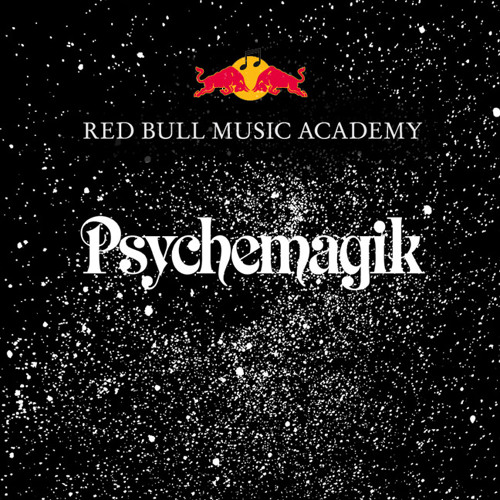 Psychemagik Red Bull Train Wreck Dj Mix 01