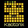 Kaotonix - F 2 Decks (Live Mini Mashup)