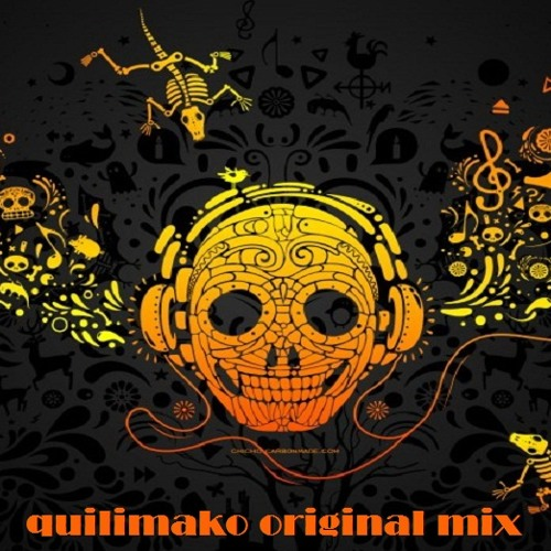 Quilimako DJ BOXA ORIGINAL MIX