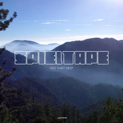 Spieltape — Dig That Deep (Maxim Romashov Remix) [I Records]