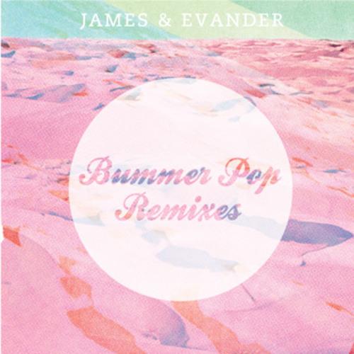 James & Evander - CTSOF (Bam Spacey's Tropical Refit)