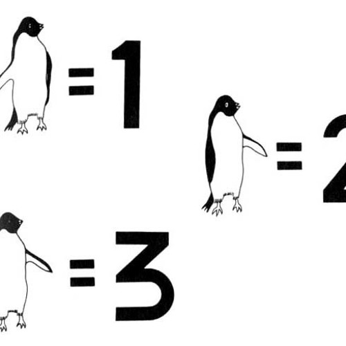 Three Penguins Riddim
