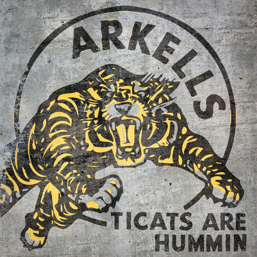 Arkells - Ticats Are Hummin'