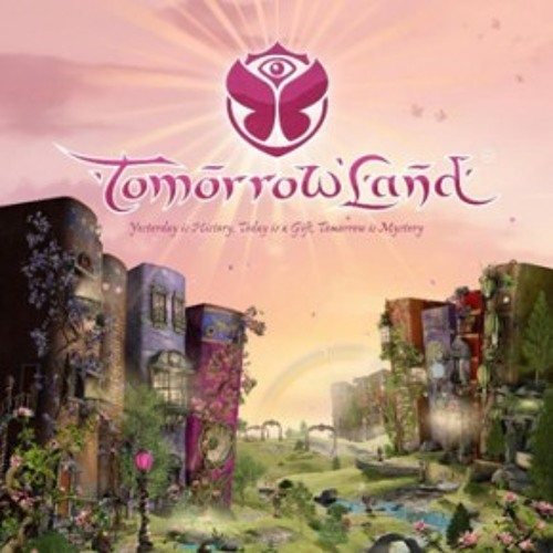 Brennan Heart @ Tomorrowland 2012