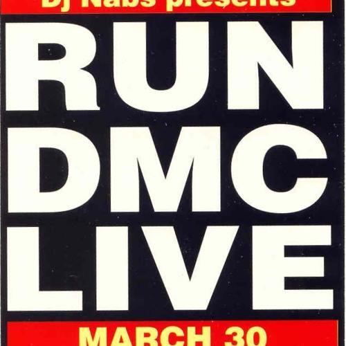 ADIDAS POPPED OFF-DIRTY ( RUN-D.M.C VS. DR. DRE-DJ NABS MASHUP)