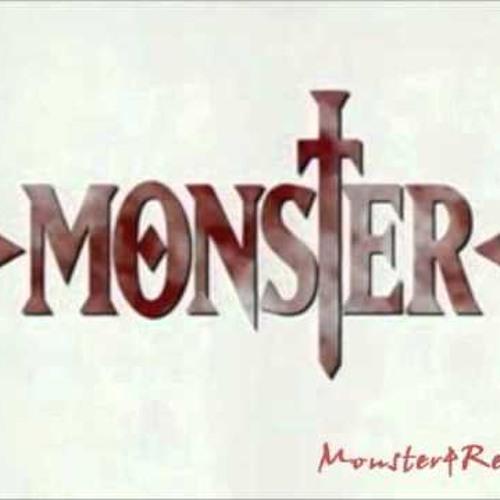 Meg & Dia - Monster [50 Cent Remix]