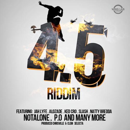 45 Riddim