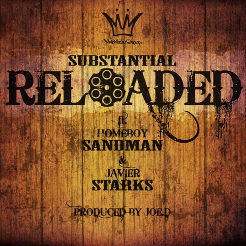Reloaded (ft. Homeboy Sandman & Javier Starks) [Prod. Joe.D]