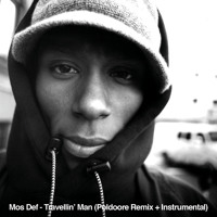 Mos Def - Travellin' Man (Poldoore Remix)