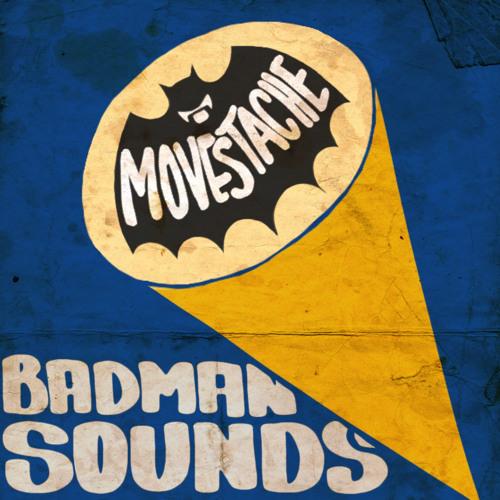 Funky Friday 8 - Badman Sounds (Floorluv mixtape comp winner!)
