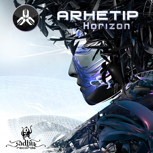 Sideform - High Priest (Arhetip Rmx)