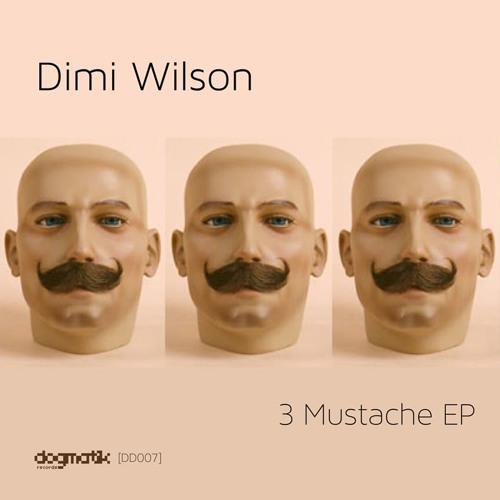 [Dogmatik Digital 007] Dimi Wilson - Ice P
