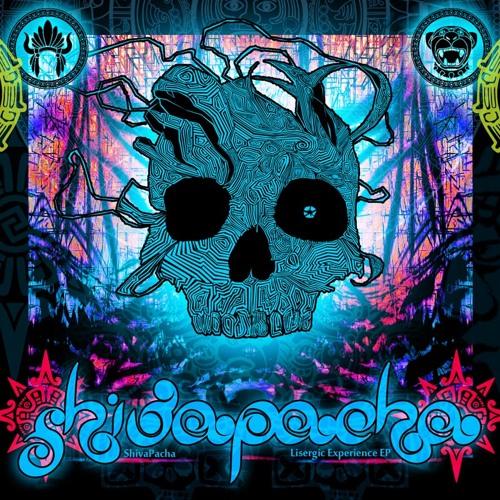 Shivapacha - Innerself (Original Mix) - Andean Tribe Rec