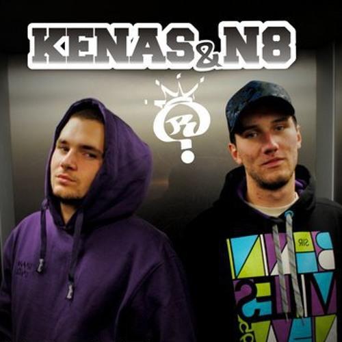 Kenas a N8 - Je toho moc (Nejtovsky REMIX)
