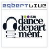 EgbertLIVE @ Radio538 Dance Department 18-08-12 (100% Egbert tracks& 1 rmx)