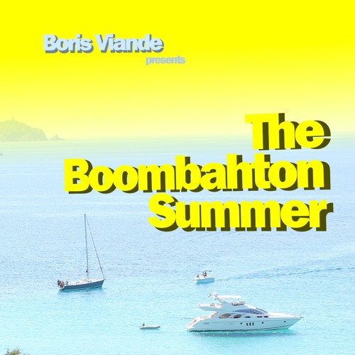 The Boombahton Summer /// Flax!
