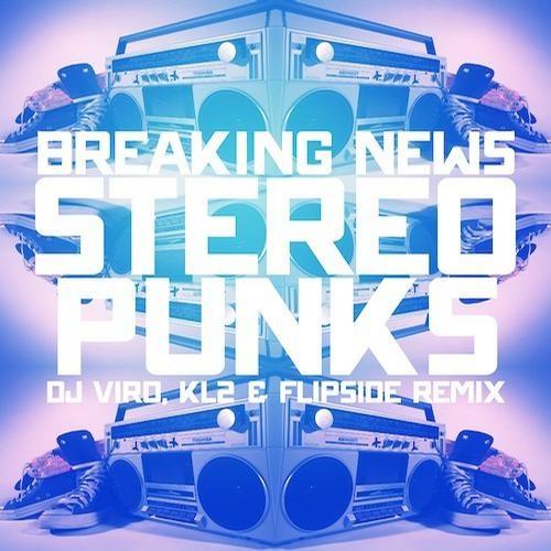 Breaking News - Stereo Punks (Original Mix) [Bombeatz Inc.] OUT NOW!