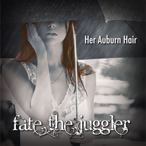 Her Auburn Hair