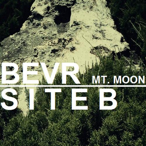 bear & S I T E B - MT. MOON ( original mix )