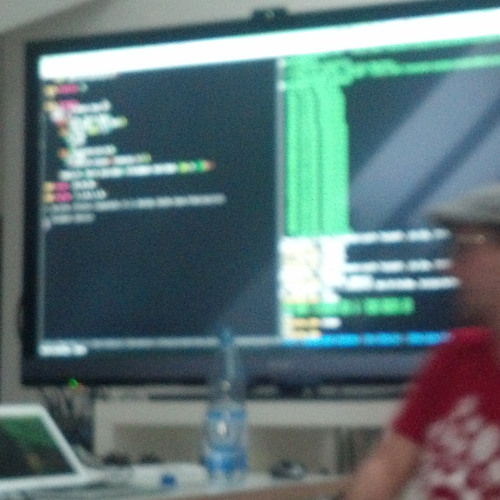 Programming Music With Clojure at SoundCloud HQ