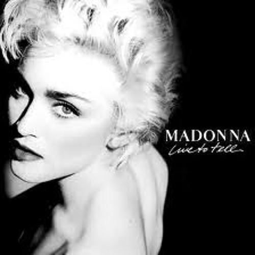 Madonna 'Live to tell' (Teniente Castillo edit) FREE DL 320 kbps