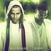 Arcangel ft zion - no se si fue