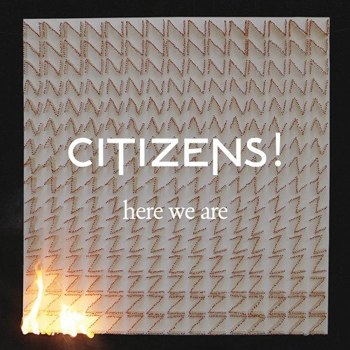 "Citizens! ""True Romance"""