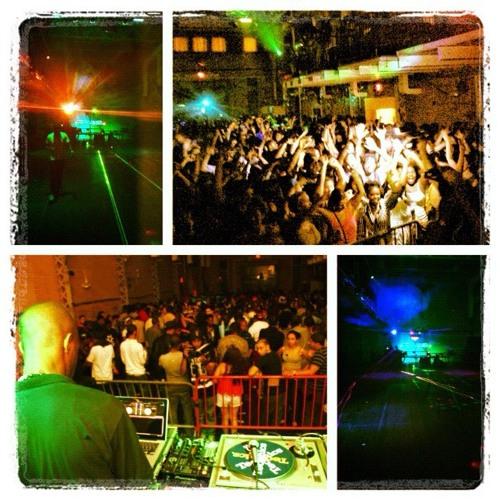 Jersey Club Summer TWERK Mix 2012