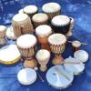 Rhythmic Ark