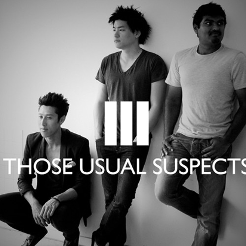 Those Usual Suspects - My Heart (Digital LAB Remix) OneLove