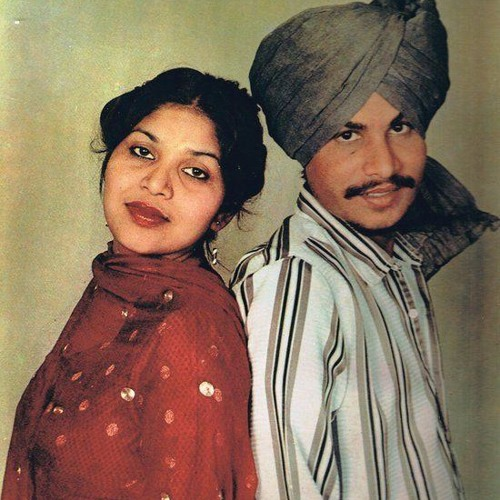 Dhokha Nahi Kamaida - Chamkila & Amarjot- DJ Gugz