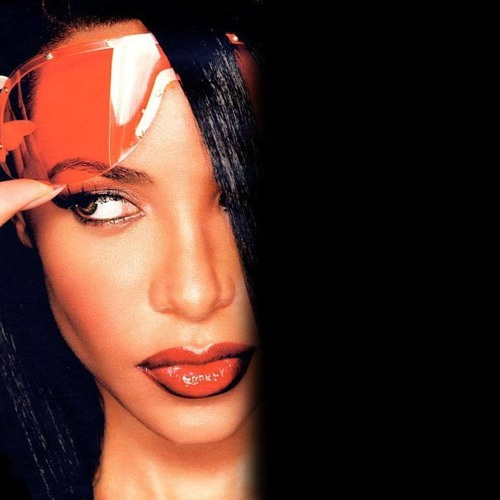 Aaliyah - Rock The Boat (Noms Remix)