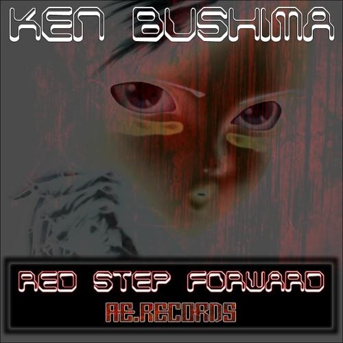 Red Step Forward [Trip-Hop]