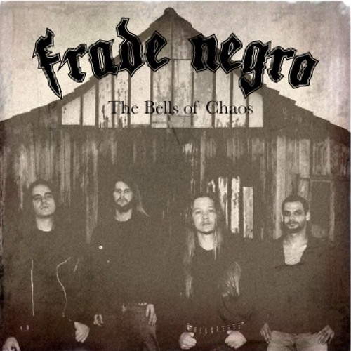 Frade Negro - The Dead Walk