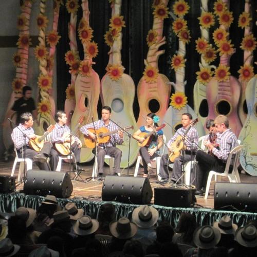 Espiritu Colombiano (XXI Festival Del Pasillo) - Ensamble Sinapsis