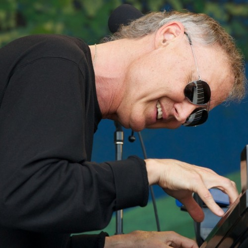 Bruce Hornsby & The Range~Girl From The North Country
