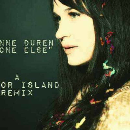No One Else (Breanne Duren - Harbor Island Remix)