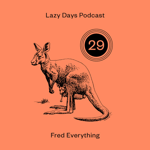 LZDPodcast 29 FredEverything Aug2012