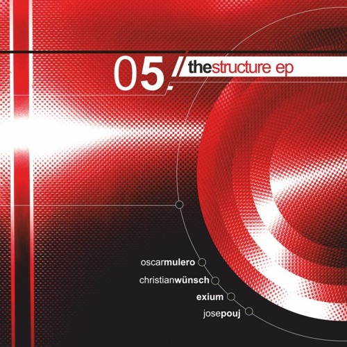 IP005 - B2 'The Structure' by Jose Pouj (preview)