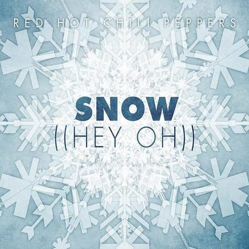 Snow( Hey Oh) cover FREE DOWNLOAD