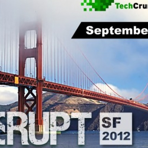 TechCrunch Disrupt Remix Music Contest