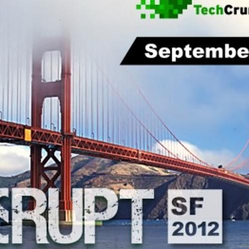 TechCrunch Disrupt Remix Music Contest