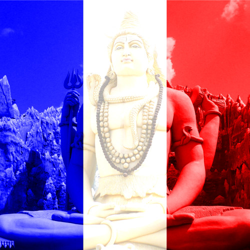 DJ Lupu - Goa France mix
