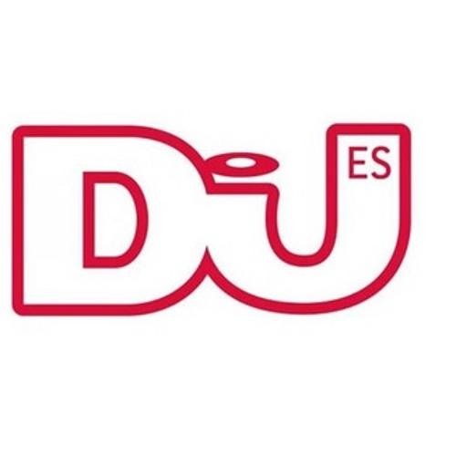Joseph Capriati DJ MAG podcast August 2012 (Spain)