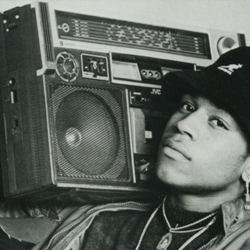 Nas/LL Cool J